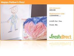Grocery Gift Cards | FreshDirect Gift Cards