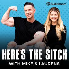 Here's The Sitch with Mike & Laurens