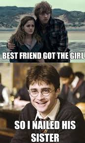 Harry Potter Memes ... dont like harrypotter | Dark Humour ... via Relatably.com
