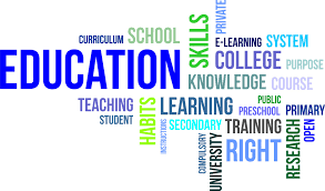 essay on improvement of education in
