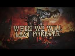 <b>POWERWOLF</b> - <b>Incense</b> Iron (Official Lyric Video).. — Видео ...