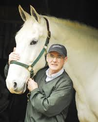 meet our equine veterinarians in maryland monocacy equine dvm dr o halloran of monocacy equine in maryland
