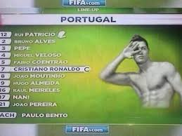 World Cup 2014 Cristiano Ronaldo meme | CR7 | Pinterest | World ... via Relatably.com