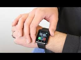 <b>Bluetooth Smart Watch</b> by Hype - YouTube