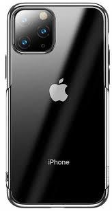 <b>Чехол Baseus Shining</b> Case Silver для iPhone 11 Pro купить ...
