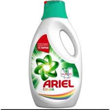 <b>Гель для стирки Ariel</b> Color | Отзывы покупателей