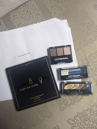 [SELL][US ONLY] Lots of BN/barely used eye and lip makeup ...