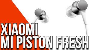 <b>Xiaomi Piston Fresh</b> - обзор наушников и сравнение с Xiaomi ...