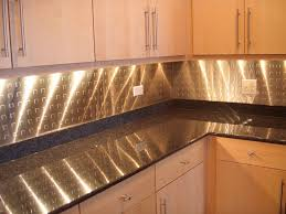 kitchen backsplash original stainless steel backsplashes metal backsplash ideas fancy home decor