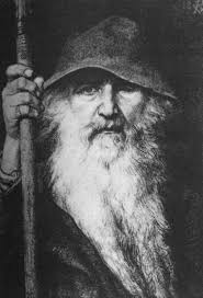 Image result for odin symbol
