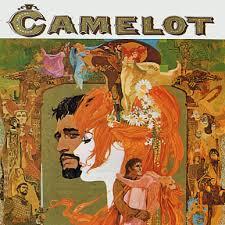 Resultado de imagem para CAMELOT