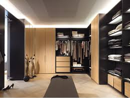 charming wooden l shaped wardrobe closet cabinet system with open shelves clothing storage and drawers bedroom closet furniture