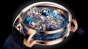 Luxurious Watches - Top 25 <b>Luxury</b> Watch <b>Brands</b> for <b>Men</b>