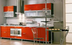 Modular Kitchen In Small Space Creative Kitchen Designs Small Spaces High Skilled Creative