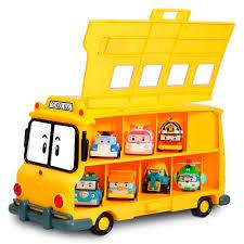 Мини трансформеры <b>Robocar</b> Poli 【Будинок іграшок】 купить ...
