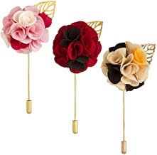 Lapel Pins for Suits - Amazon.in