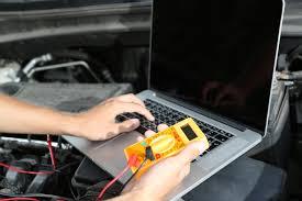 study auto electrical principles level 3 at preston s college