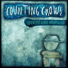 <b>Counting Crows</b> - <b>Somewhere</b> Under Wonderland Lyrics and ...