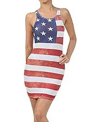 OPAKY Innovative Retro Women's <b>Fashion Sexy Striped</b> American ...