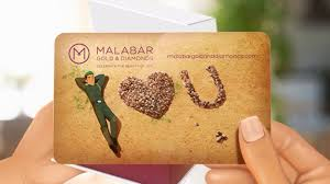 Personalised Gift Cards from Malabar Gold & Diamonds TVC ...