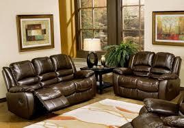 italian leather recliner sofa set awesome italian sofas