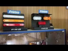 <b>Светодиодные фонари</b> польского производителя Fristom ...