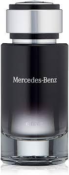<b>Mercedes</b> Classic <b>Intense</b> Men EDT Spray, 120ml: Amazon.co.uk ...