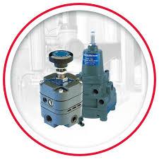ControlAir | Precision <b>Air Pressure</b> Regulators & I/P, E/P, P/I ...