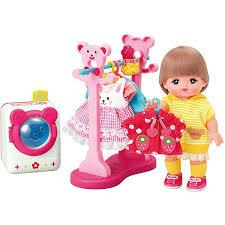 Аксессуары для <b>куклы Kawaii Mell</b> Прачечная, купить по цене ...