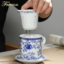 Выгодная цена на Tea Set with Porcelain Lid — суперскидки на ...