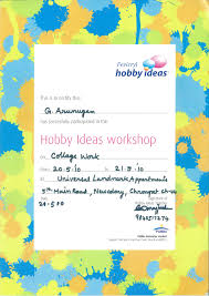 certificates happy and jolly summer camp appreciation certificate