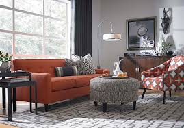 Skylar Sofa By Bassett Furniture Living Room Furniture