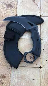 CKaT Dionaldo-Hossom <b>Karambit</b> | shit to buy | Клинок, Ножи и ...