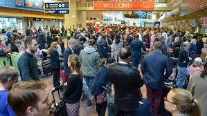 Detta har du rätt till vid flygstrejk | SVT Nyheter