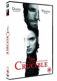 the crucible a play in four acts penguin modern classics the crucible dvd 1996