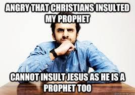 CONFUSED MUSLIM memes | quickmeme via Relatably.com