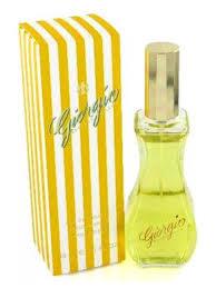 <b>Giorgio Giorgio Beverly Hills</b> perfume - a fragrance for women 1981