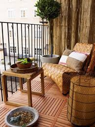 tap your inner beach hum with these beach inspired furniture for your balcony balcony furnished small
