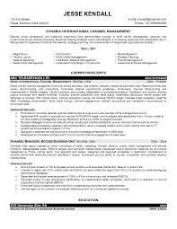 customer service specialist resume