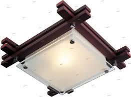 <b>48324 Светильник</b> настенно-<b>потолочный Globo</b> Edison 1 лампа ...