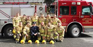 career as a firefighter are you what we need