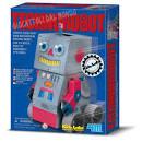 Robot Lab Giochi di Disney IT