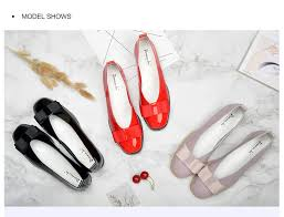 <b>Donna in</b> Ballet Flats Shoes Women Genuine Leather Ballerina ...