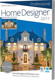 Small Picture Amazoncom Chief Architect Home Designer Pro 2017 Software