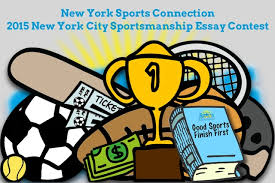 new york city youth sportsmanship essay contest   indiegogowfan radio personality craig carton and former new york mets pitcher john franco will help pick the winning essays from among those submitted