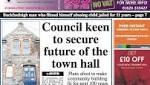 ASHBURTON & BUCKFASTLEIGH: Council keen to secure future of the town hall