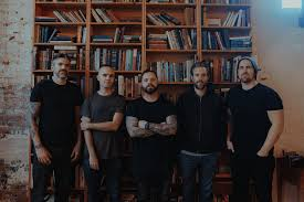 <b>Between The Buried</b> And Me: An Evening With | SUMMIT