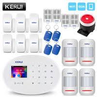 KERUI W20 <b>WIFI</b> GSM RFID <b>Alarm</b> - Shop Cheap KERUI W20 <b>WIFI</b> ...