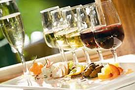 Image result for food and wine pairing
