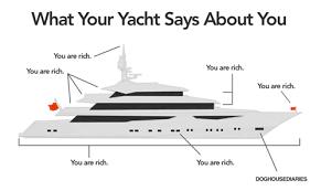 "I""!111i i1iOMIGTD / boat :: rich :: car :: house / funny pictures ... via Relatably.com"
